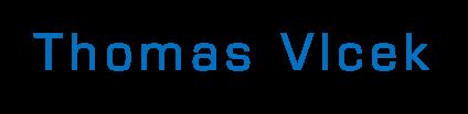 Thomas Vlcek Coaching